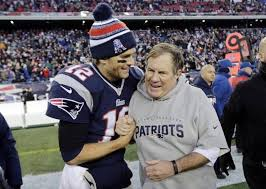 The New England Patriots' Greatest Victory