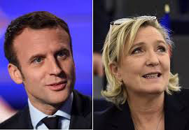 French Election Comes Down to Two