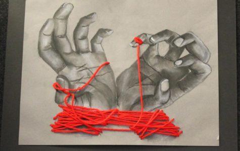 Annual Art Show Highlights PB's Diverse Talents