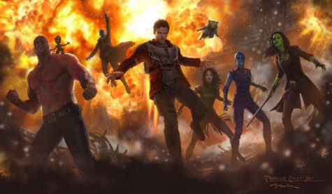The Guardians: Back to Their Shenanigans