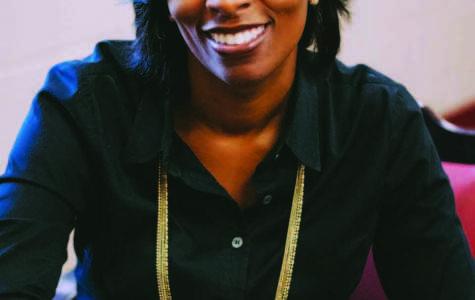 Paint Branch Principal Dr. Myriam Rodgers