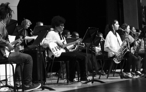 Spring Concert a Sweeping Success