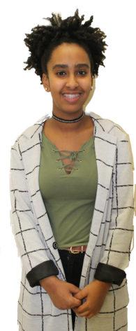 Hurelayn Abdu, Specials Editor