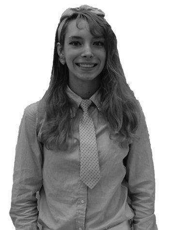 Jasmine Hubbard – News Editor