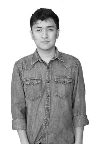 Jourdan Zelaya, Opinions Editor