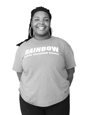 Katelynn Morgan – J1 Staff Writer