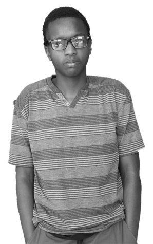 Nyasha Marufu, Staff Writer