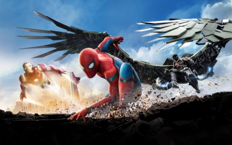 Spiderman Homecoming: All Heroes Have to Start Somewhere