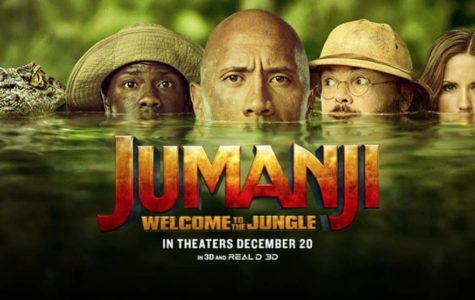 Jumanji: A New Film Version After 22 Years