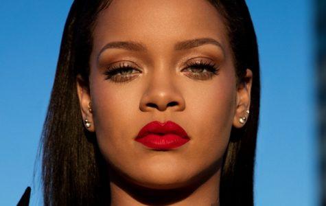 Rihanna: an American Icon