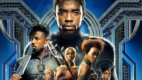 Black Panther Hits the Big Time