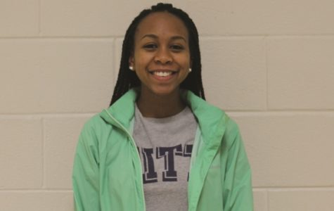 PB Senior Awarded Prestigious Scholarship: Posse Program Tabs Kendall Newman