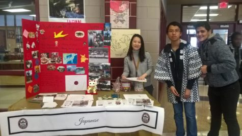Check Us Out: Activities Fair Allows Students to See What PB Has to Offer