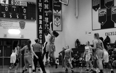 Winter Sports Update- Girls Basketball