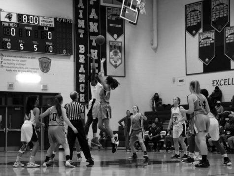 Winter Sports Update- Girls Basketball