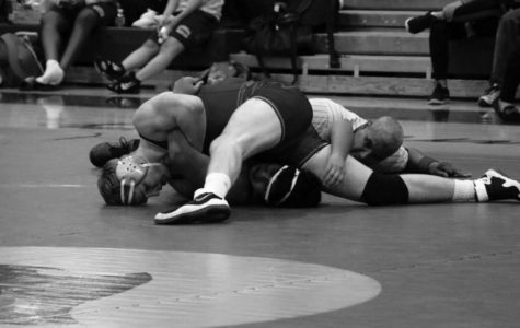 Winter Sports Update- Wrestling