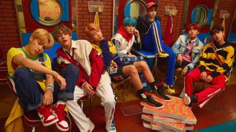 Pop, Pop… It's Korean Pop!
