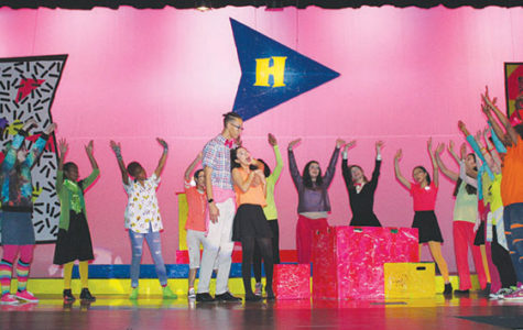 Crazy for Emma! Perspectives Hits All the Right Notes in Spring Musical