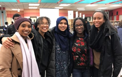 Minority Scholars  Program Continues to Build