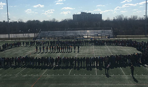 #Enough: Students Rally For Change: PB, MCPS, and the Nation's Students Respond