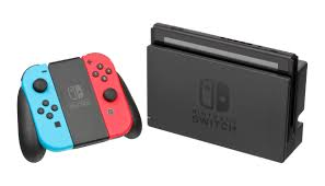 A Closer Look at the Nintendo Switch