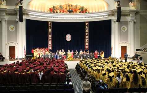 Graduation Day: Farewell Class of 2018