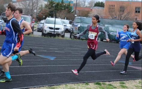 Senior Athletes of the Year: Yasmine Kass