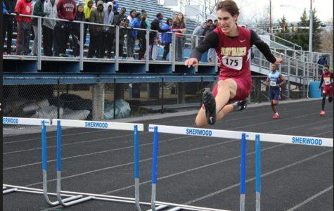 Senior Athletes of the Year: Zach Stango
