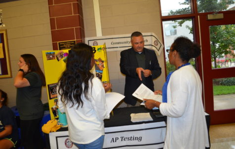 PB Opens its Doors for Back to School Night