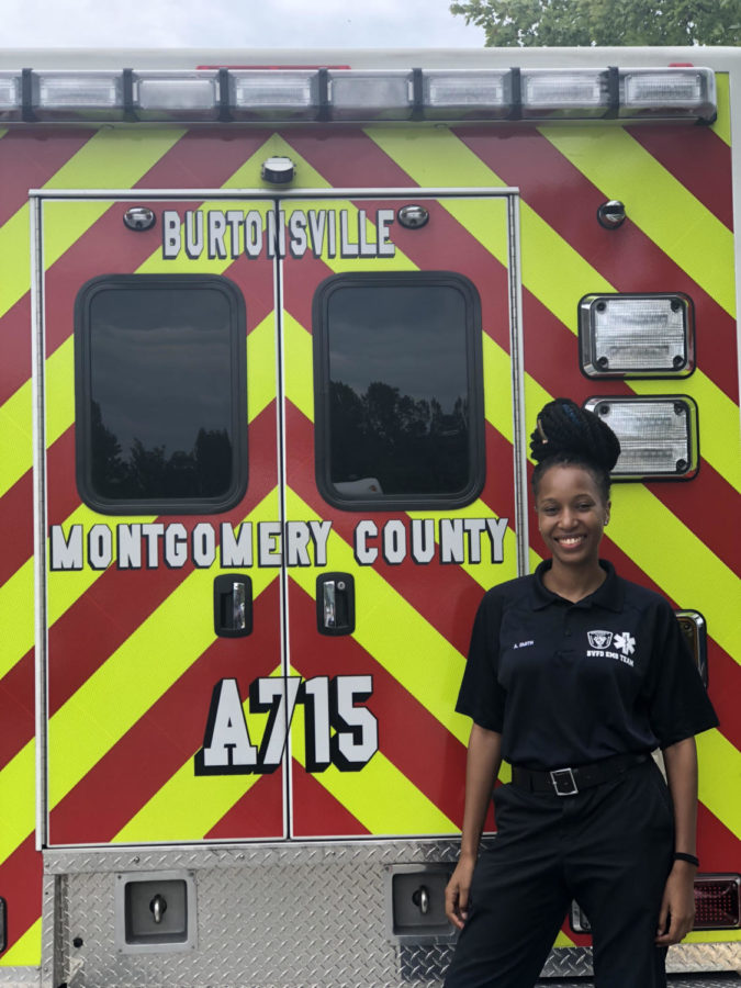 Burtonsville Day Brings the Good Vibes