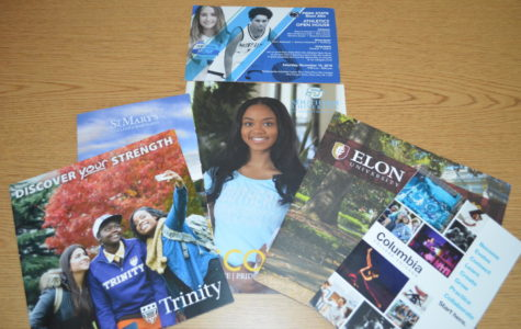 College Fair: What's Your Choice Going To Be?