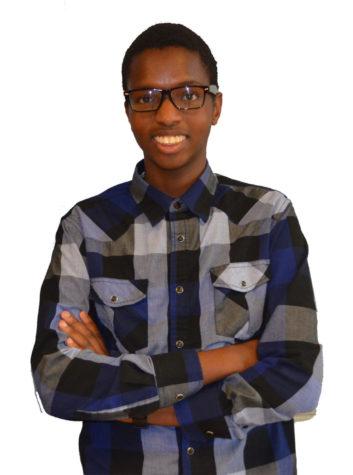 Photo of Nyasha Marufu