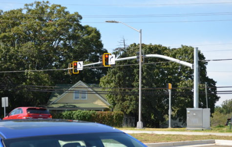 Traffic Light Blues: Issues Forming at the Exit