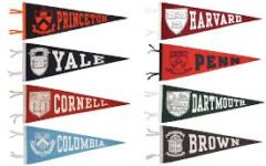 What Colleges are You Looking at?