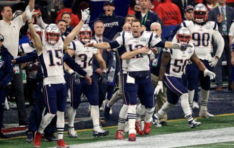 Patriots Shut Down High-Powered Rams to Win #6