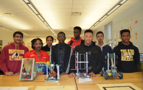 What Does Paint Branch's Engineering & Technology Program Have to Offer?