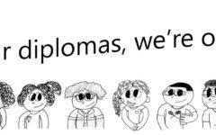 MainstreaM Seniors Cartoon