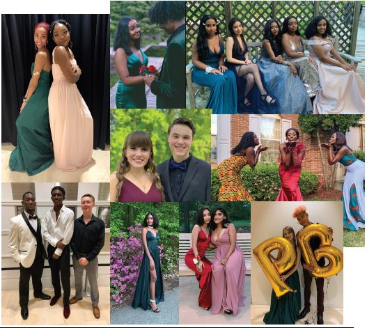 Prom 2019: A Night To Remember