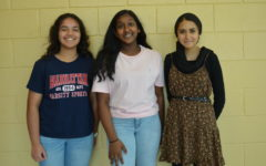 PBHS Freshman Elections Bring New Faces to SGA