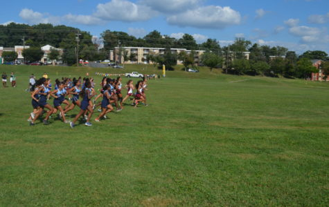 Paint Branch X-Country at Gaithersburg Photos
