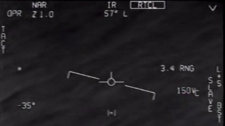 U.S.+Navy+Confirms+UFOs
