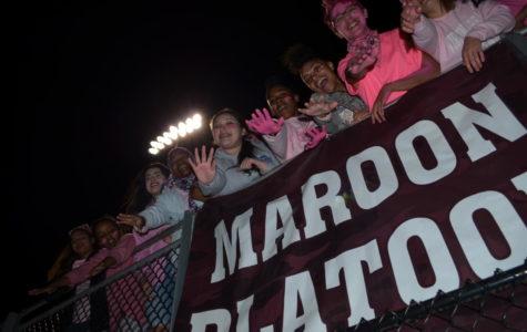 Paint Branch Varsity Football vs. Wheaton