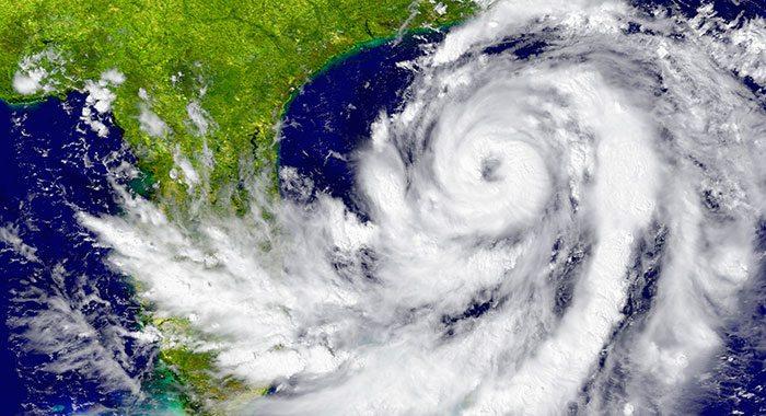 What Will Become of Hurricane Season 2019?