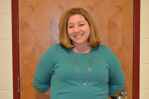 Teacher to Some, Mother to Others: The Importance of Mrs. Miller