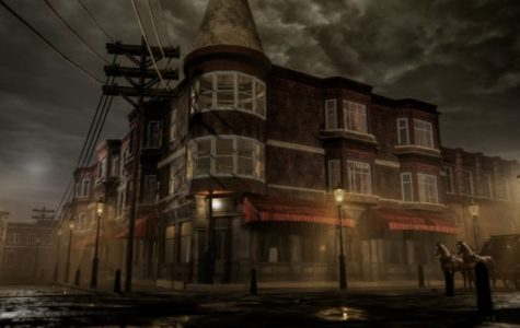 H.H. Holmes's House of Horrors