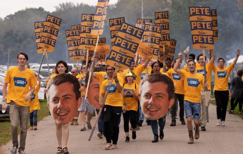 President Pete? Buttiegieg Leads in Iowa, but National Appeal Still Low