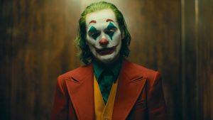 The Political Importance of Joker