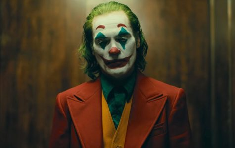 The Political Importance of Joker