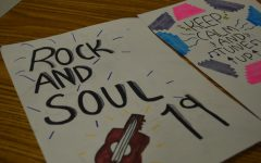 Rockin' Into the New Year at Banneker Middle School