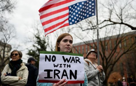 WWIII or War With Iran